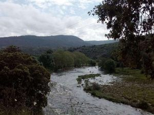 los ríos de Sotoserrano