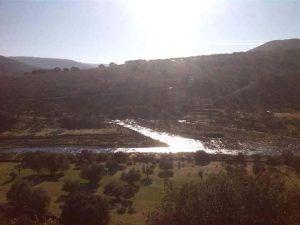 Pesca en ríos turismo rural