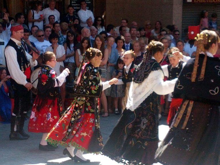 Tradiciones San Ramon Sotoserrano