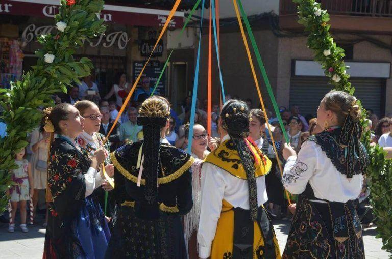 Tradiciones Salamanca