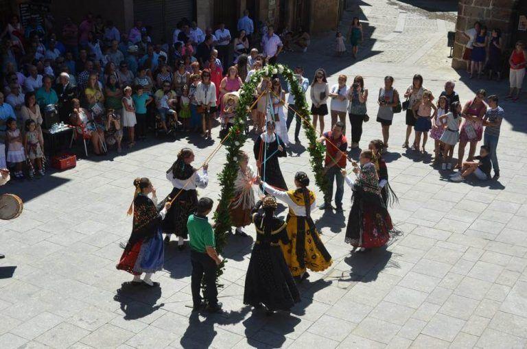 Tradiciones Sierra de Francia