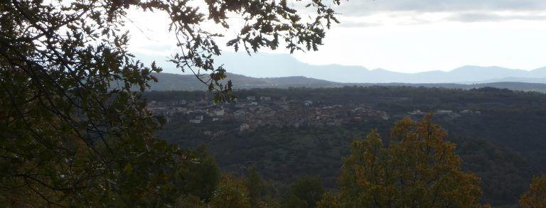 Senderos del arte Salamanca