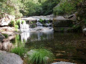 Parque Las Batuecas
