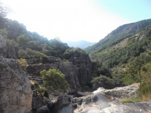 Turismo Rural en las Batuecas