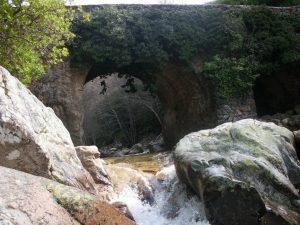 Rio Batuecas Sierra de Francia