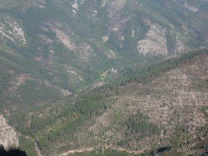 Valle de Las Batuecas Salamanca