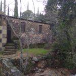 Turismo rural en Salamanca Las Batuecas