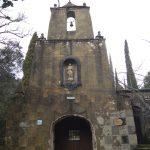 Ermita de Las Batuecas