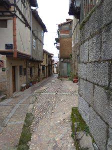 Casa Rural Sierra de Francia Arroal
