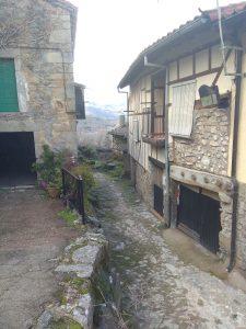 Turismo Rural Sierra de Francia