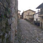 Miranda del Castañar Salamanca