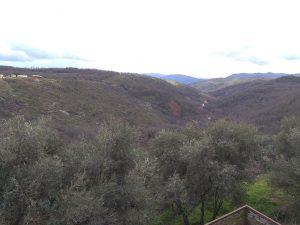 Pueblos Sierra de Francia