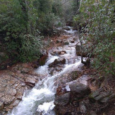 Las Batuecas Parque Natural